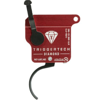 Trigger Tech Trigger Tech Remington Curved 700 Diamond Trigger