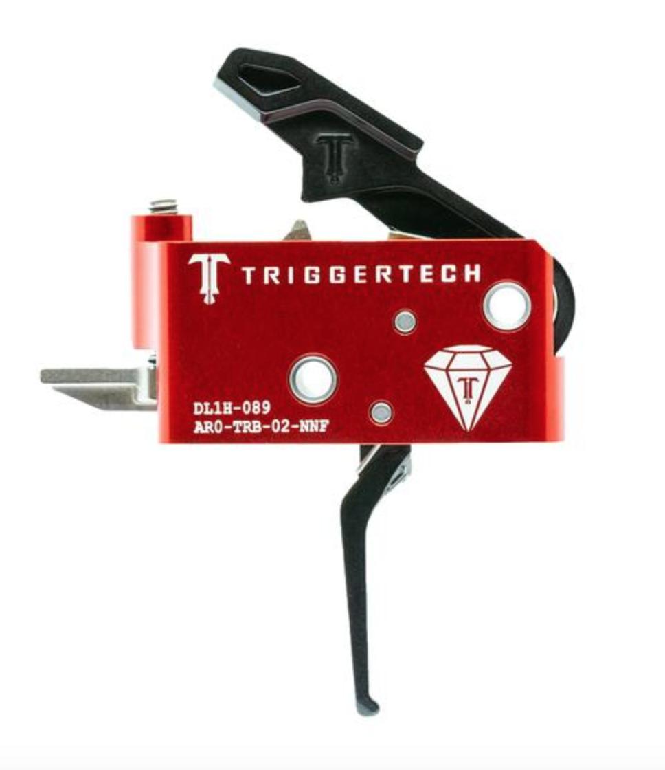 Trigger Tech Trigger Tech Straight AR Diamond
