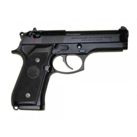 """Beretta Beretta 92FS 9mm, 4.9"""""""