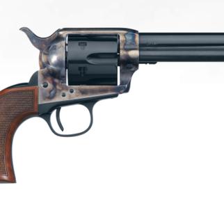 Uberti 1873 Cattleman El Patrón 45LC Revolver Custom Tuned