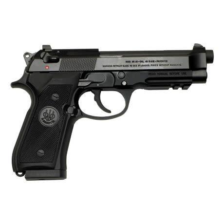 "Beretta Beretta 92A1, 9mm, 4.9"""