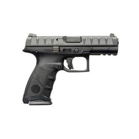 """Beretta Beretta APX , Black, 9mm, 4.25"""""""