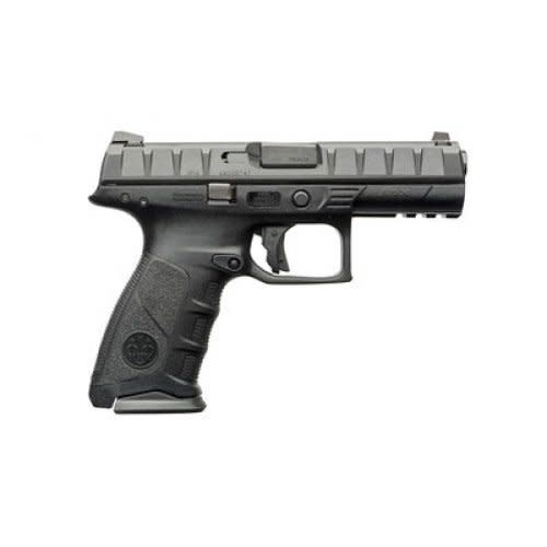 Beretta Beretta APX , Black, 9mm, 4.25""