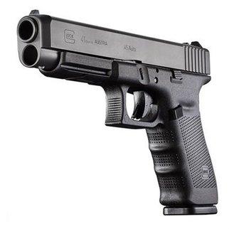 """Glock Glock 41 Gen 4 .45 ACP, 5.3"""""""