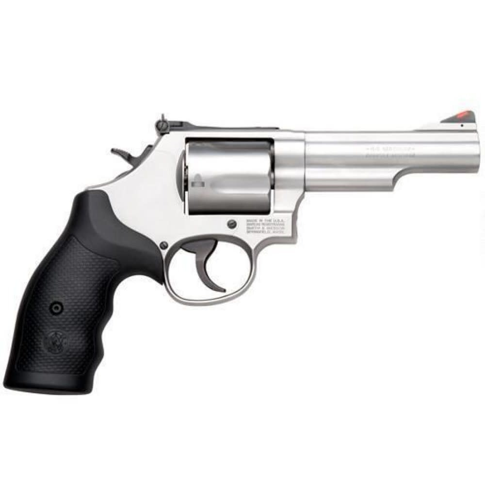 Smith & Wesson Smith & Wesson Model 69 Revolver 44 MAG