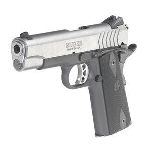 Ruger Ruger SR1911 Centerfire Pistol 9MM Skeletonized Trigger