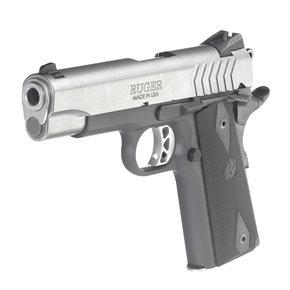 Ruger SR1911 Centerfire Pistol 9MM Skeletonized Trigger