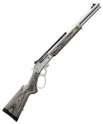 Marlin Marlin 1895 SBL, 45-70, Lever-Action, Stainless / Laminated