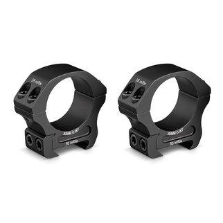 Vortex Optics Vortex 30mm Pro Rings Low (set of 2)