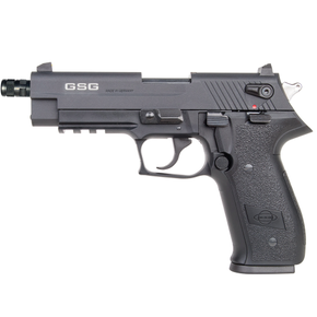 GSG FIREFLY BLACK 22LR