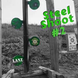 Steel Shoot - August 18th