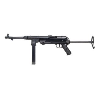 GSG GSG MP-40 Semi-Auto Rifle 9mm 5 Rounds, Restricted