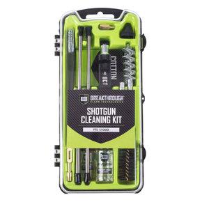 Breakthrough Clean BREAKTHROUGH BCT VISION SERIES SHOTGUN CLEANING KIT - 12 GAUGE