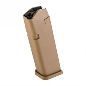 Glock Glock G19X Magazine 9MM, 10 Rnd, Packaged Mag