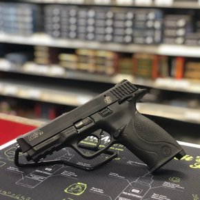Smith & Wesson M&P 22LR - Previously Enjoyed