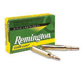 Remington Remington, 25-06 Rem, 120 GR, Core-Lokt, Pointed Soft Point (20 Rounds)