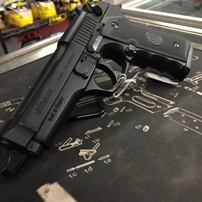 Girsan Yavuz 16 Compact 9mm *Consignment*