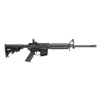 """Smith & Wesson Smith & Wesson M&P15 SPORT II 5.56 NATO, 16"""""""