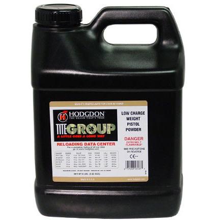 Hodgdon Hodgdon Tite Group 8 lbs