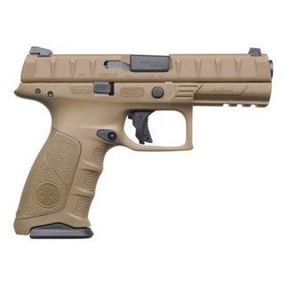 "Beretta Beretta APX, Flat Dark Earth , 9mm, 4.25"""