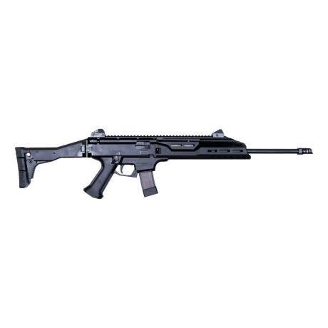 """CZ CZ Scorpion EVO 3 S1 9mm, 18.6"""""""