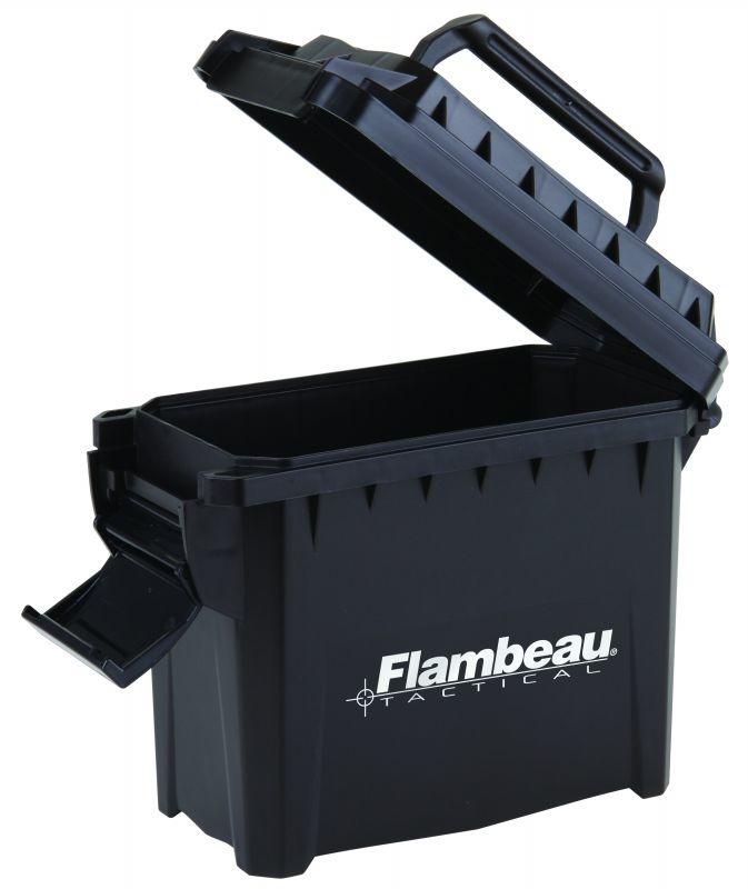 Flambeau Flambeau Mini Ammo Can