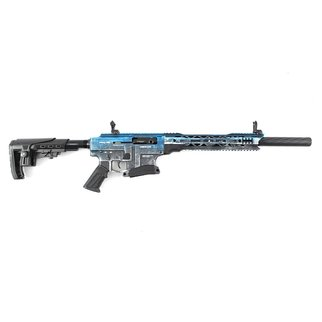 Derya Derya MK12 12GA 3″ 20″ Barrel Semi Shotgun-ICE Edition