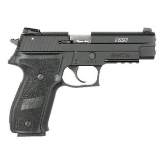 Sig Sauer SIG Sauer P226 22LR DA/SA, Ajustable Sight