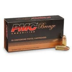 PMC PMC .45 ACP 230gr FMJ 50RDS
