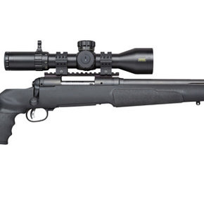 "Savage Arms SALE - Savage 10 GRS 308 Threaded 24"" BBL, Bolt Action Rifle"