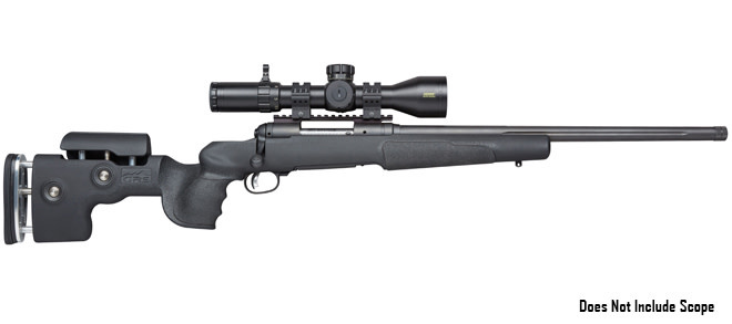 """Savage Arms SALE - Savage 10 GRS 308 Threaded 24"""" BBL, Bolt Action Rifle"""