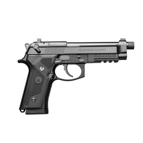 Beretta Beretta M9A3 PISTOL 9MM BLACK THREADED BBL 3-10RD MAGS