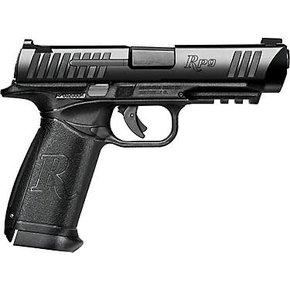 """Remington Remington RP9 Semi-Auto Pistol 9mm Luger 4.5"""" Barrel 10 Rounds Black"""