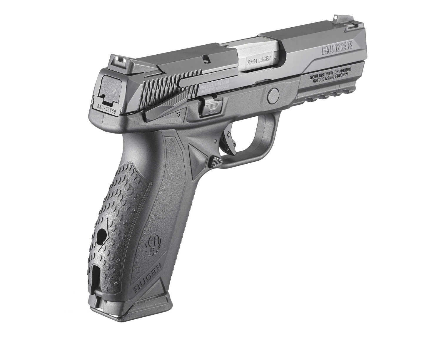 Ruger SALE - Ruger American Pistol® 9mm, 3 dot sight