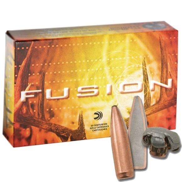 Federal Ammunition Federal Fusion 30-06 150g SP Box of 20