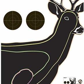 Champion Champion Visicolor Deer Target