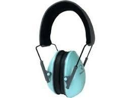 Radians SALE! Radians LS0820CS Lowset Women's Earmuff, NRR 21dB Rating