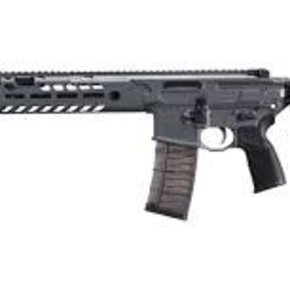 - Previously Enjoyed - SIG RMCX 556