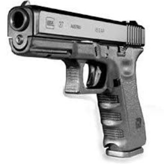 "Glock 37 Gen 3, Semi-Automatic, .45 GAP, 4.5"" Barrel, 10+1 Rounds"