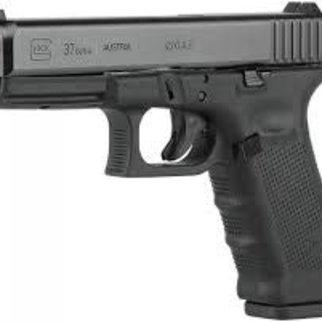 "Glock 37 Gen 4, Semi-Automatic, .45 GAP, 4.5"" Barrel, 10+1 Rounds"
