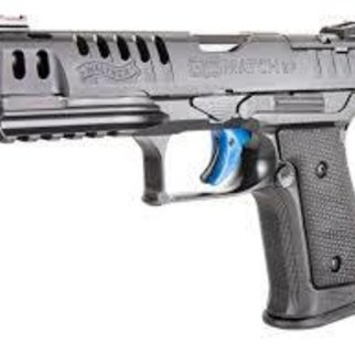 Walther Walther Q5 Match Steel Frame
