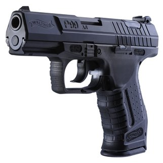 Walther Walther P99 AS 9mm, 4.25""