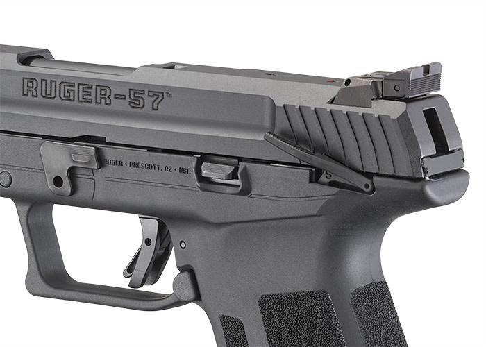 Ruger 57  5.7x28mm