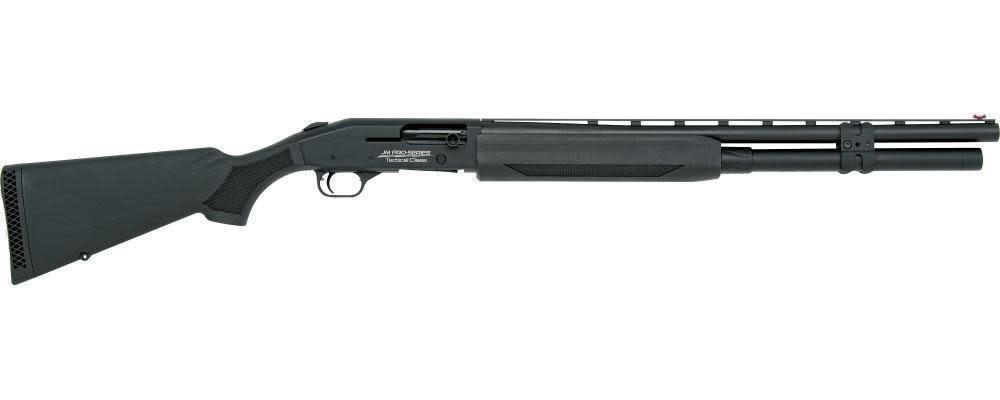 "Mossberg Mossberg 930 Jerry Miculek Pro Series - 12GA, 2-3/4"", 24"" Barrel, 5-Shot"