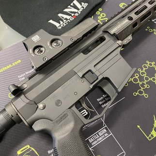 Toque Draw (ANGSTADT & EOTECH)
