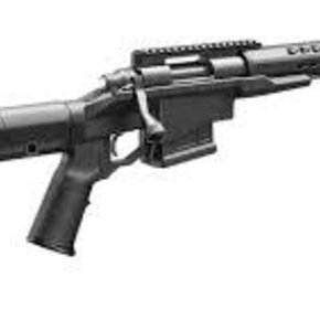 Remington 700 PCR 700 Bolt Rifle  6.5 Creed