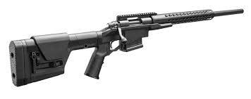 Remington 700 PCR 700 Bolt Rifle  6.5 Creed