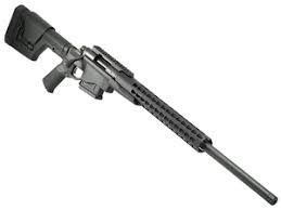Remington 700 PCR 700 Bolt Rifle  6.5 Creedmore