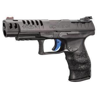 Walther Walther PPQ Q5 Match 9mm, 5""