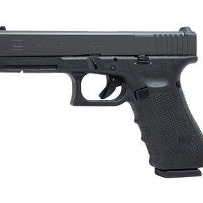 Glock Glock 17 gen 4 MOS Fixed Sight 9mm